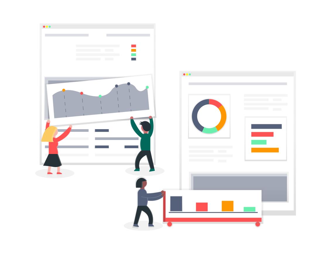 Por que você deve dedicar um tempo à criação das suas visualizações de dados e algumas dicas para torná-las mais efetivas